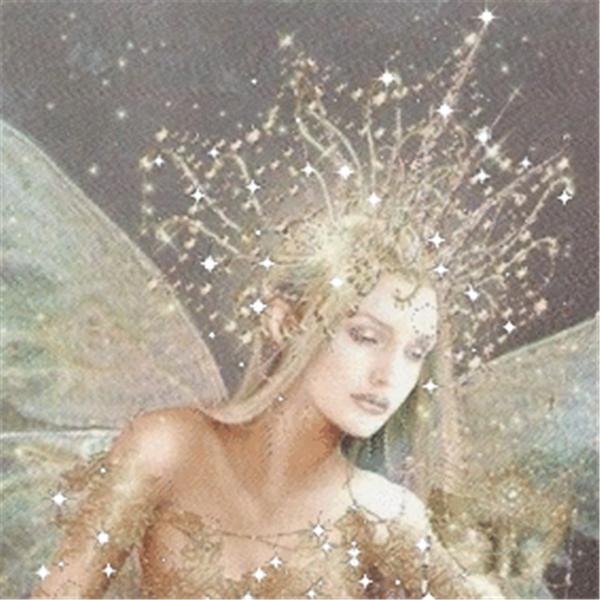 GIFTED WHISPERER ANGEL EMPATH