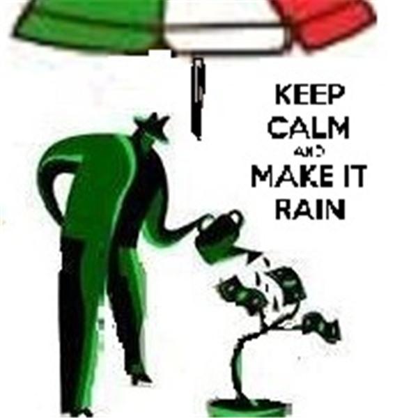 Rainmaker Sports