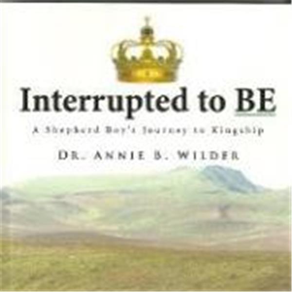 DR- ANNIE B- WILDER