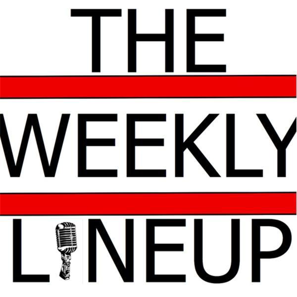 weeklylineup