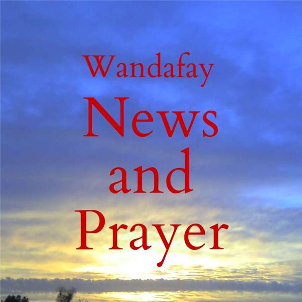 WandafayNewsNPrayer