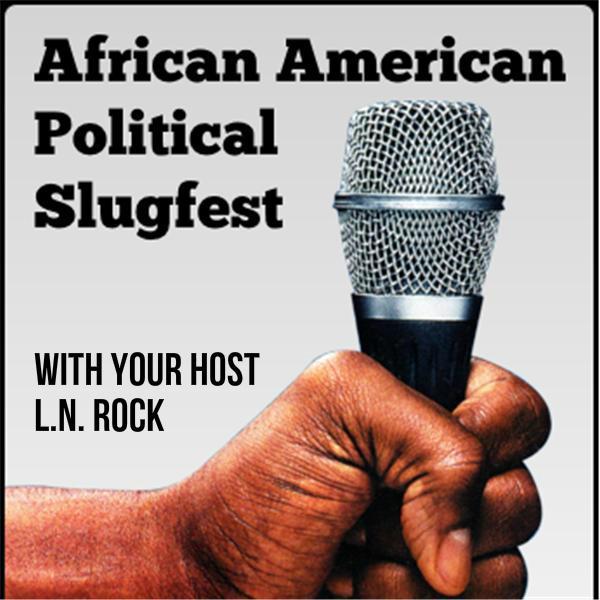 AAPolitical Slugfest