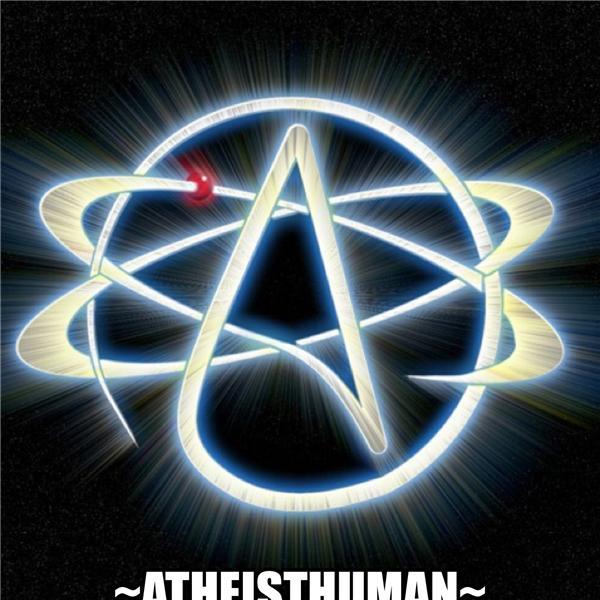 AtheistHuman