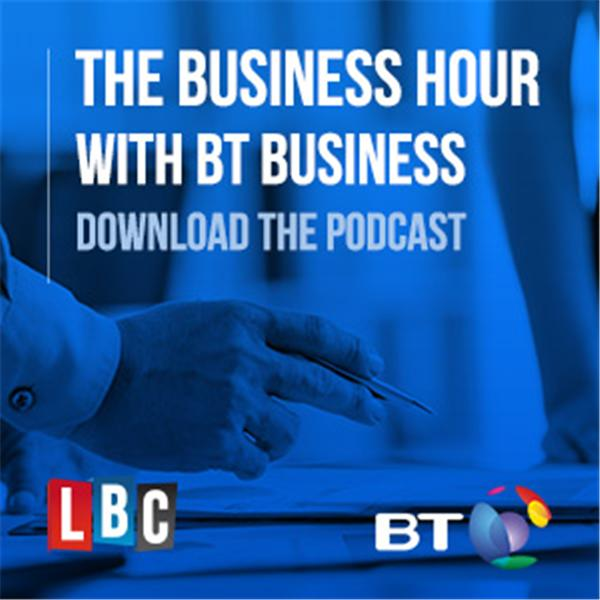 The LBC Business Hour