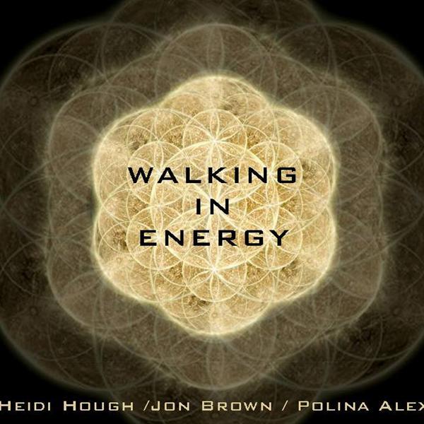 Walking in Energy