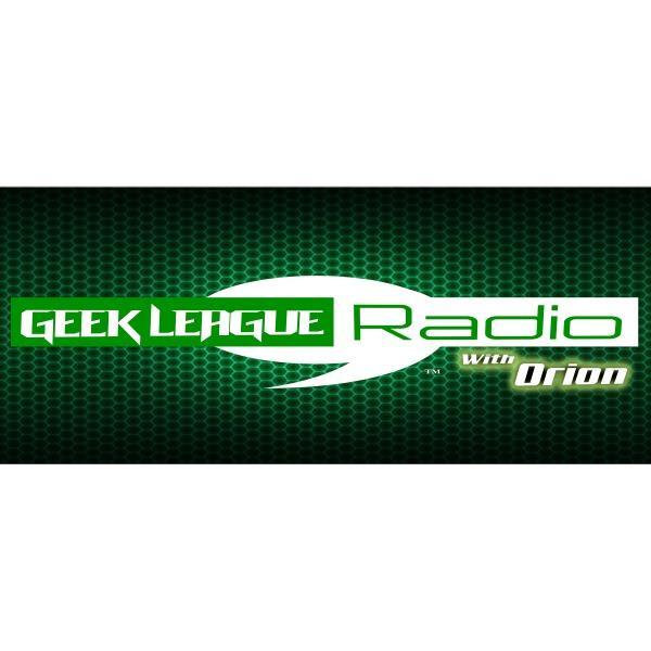 GEEK LEAGUE RADIO