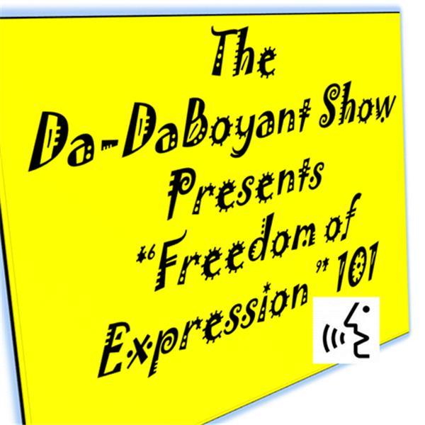 Da Daboyant Show