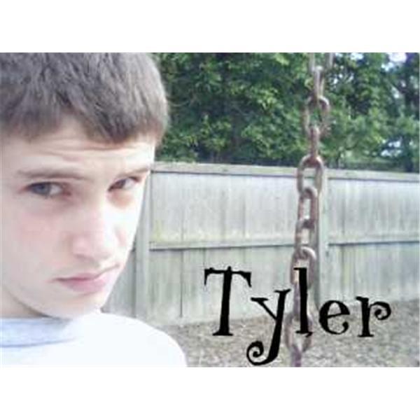 Tyler Wayne