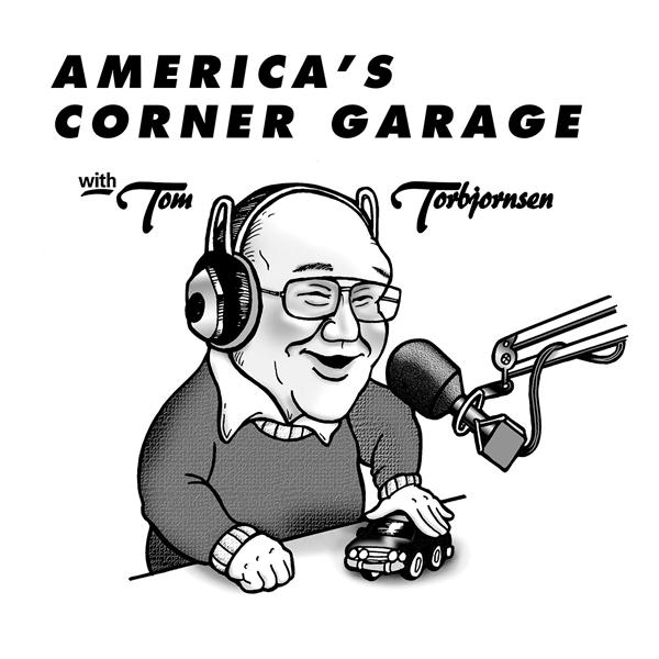 Tom Torbjornsen