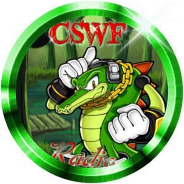 Cajun Swamp Wrestling
