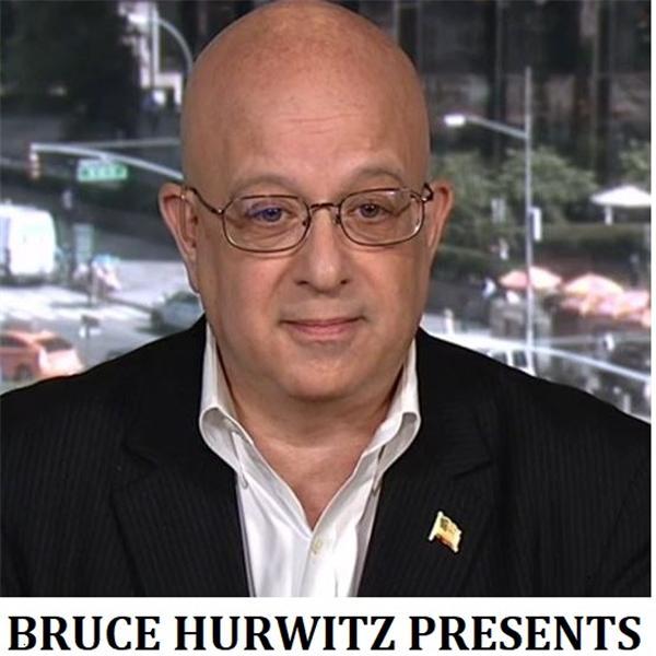 Bruce Hurwitz Presents