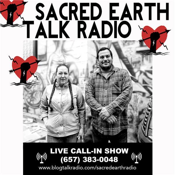 Sacred Earth Talk Radio