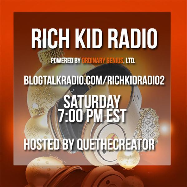 Rich Kid Radio