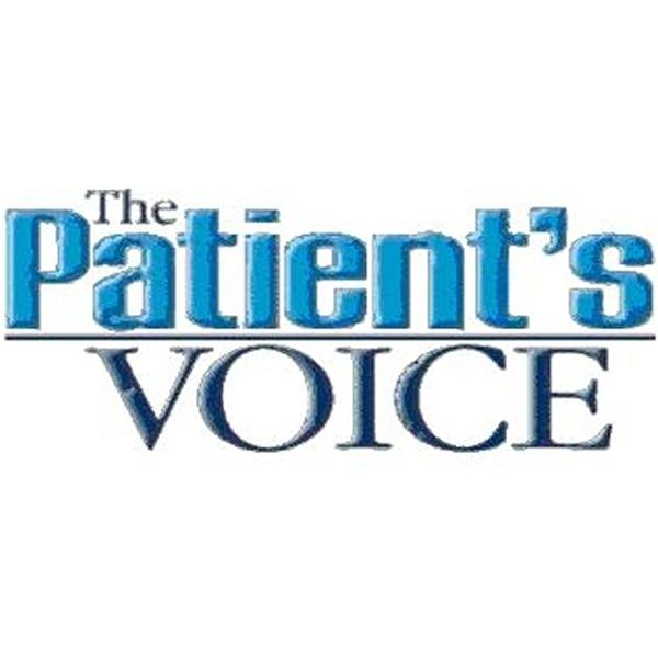 The Patients Voice Radio Show
