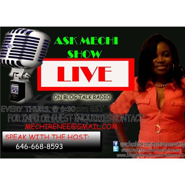 Ask Mechi