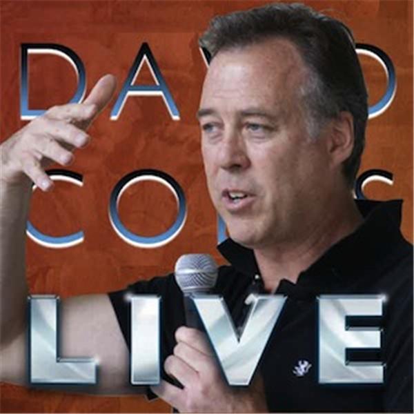 David Coles Live