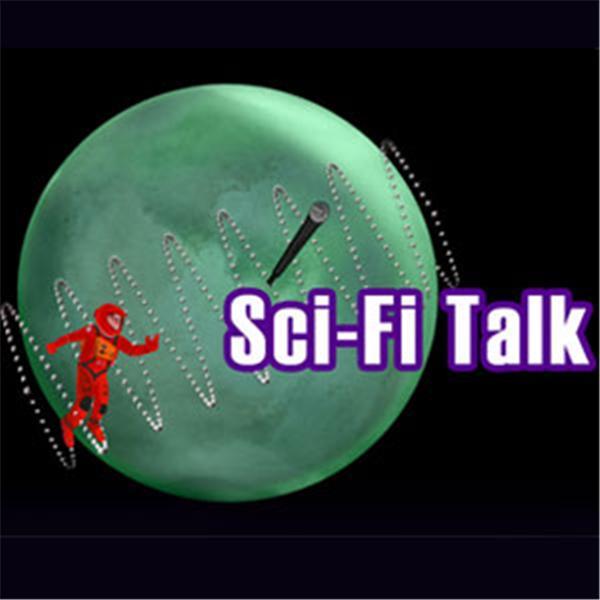 Sci Fi Talk Live
