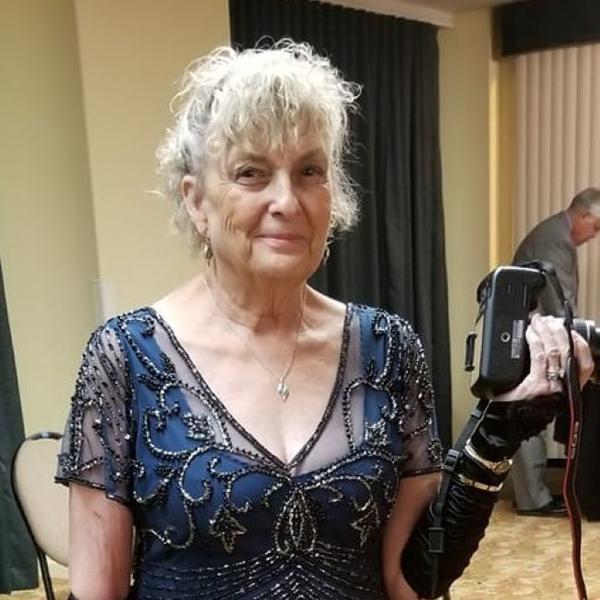Yvonne Mason