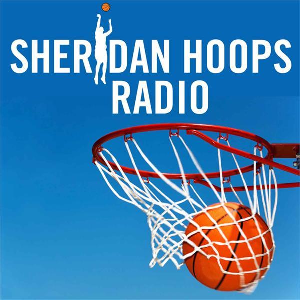 Sheridan Hoops Radio