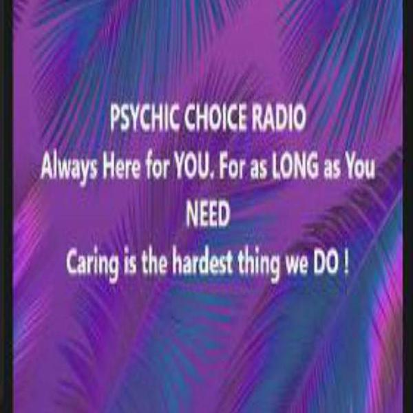 Psychic Choice Radio
