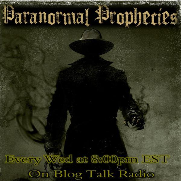 Paranormal Prophecies