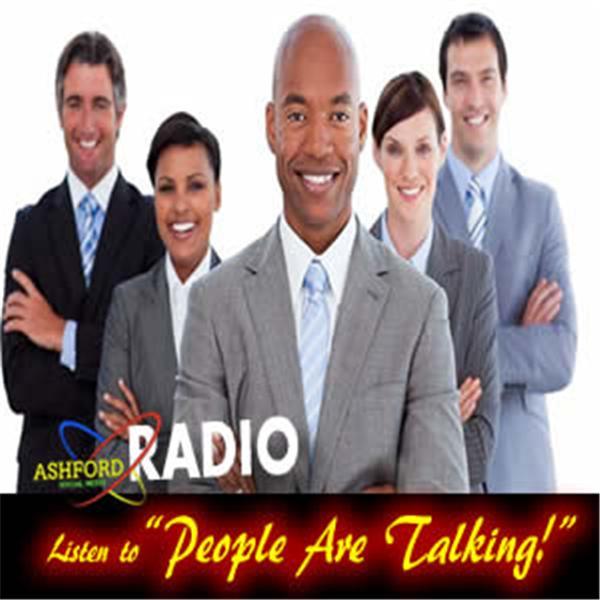 Ashford Radio Studio A