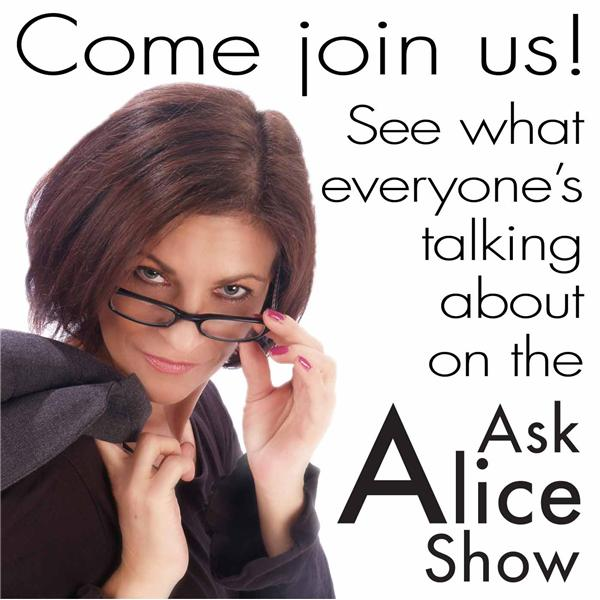 Ask Alice Show