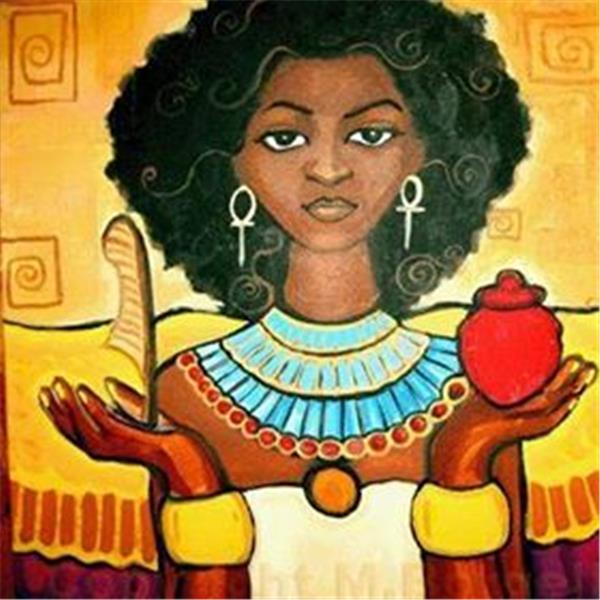 IFA NEOPHYTE # 9 LESSON ON WHO IS ORUNMILA? 10/14 by ORACLE