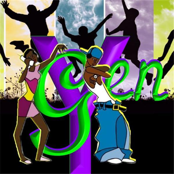 Angel of GenY Radio
