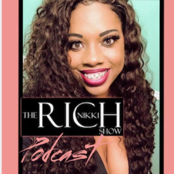 Nikki Rich