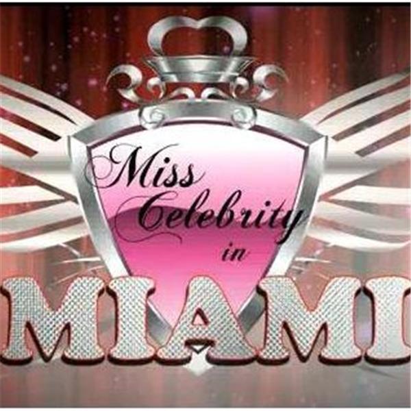 Miss Celebrity