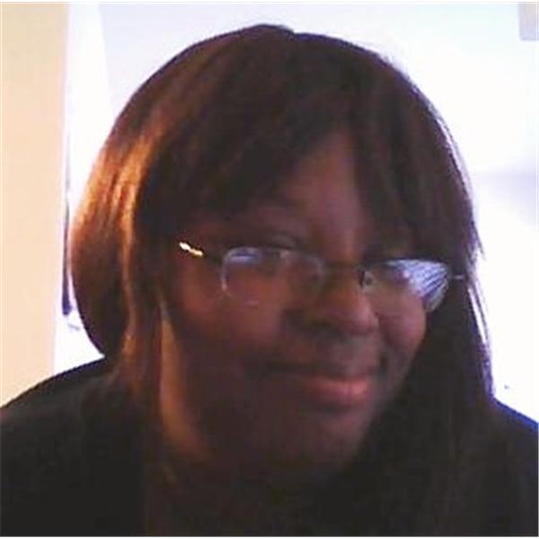 Melissa D. Thomas