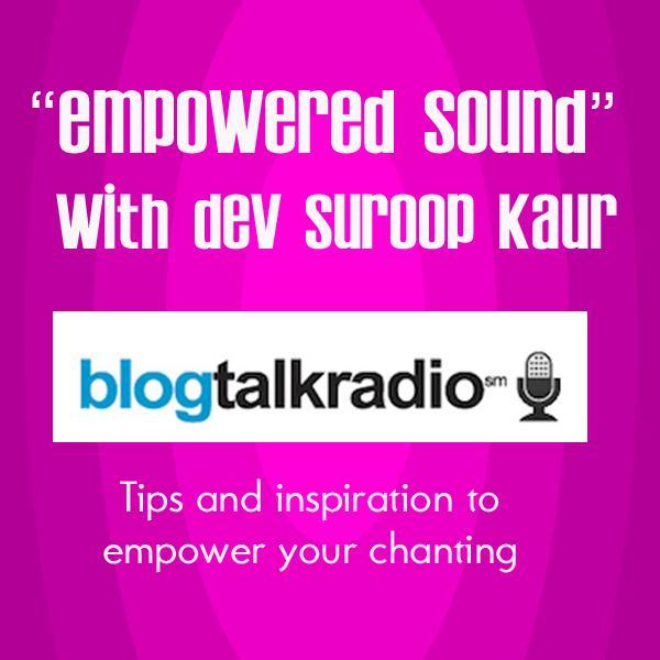 Empowered Sound with DevSuroop
