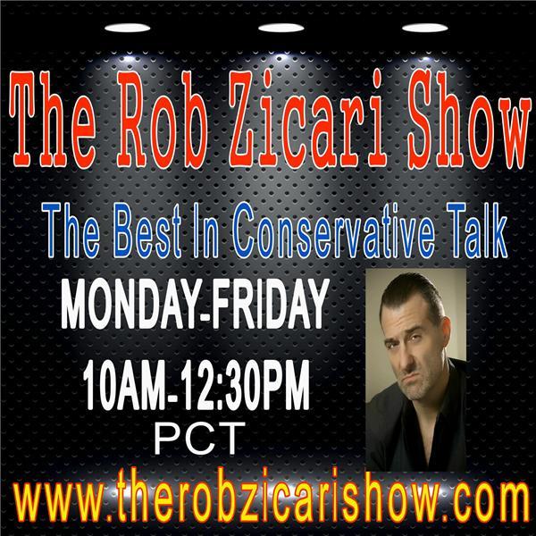 The Rob Zicari Show