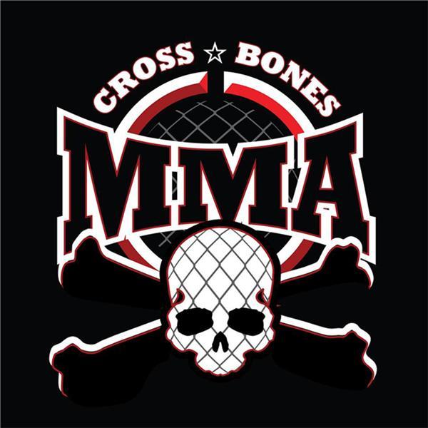 CrossBonesMMA Radio