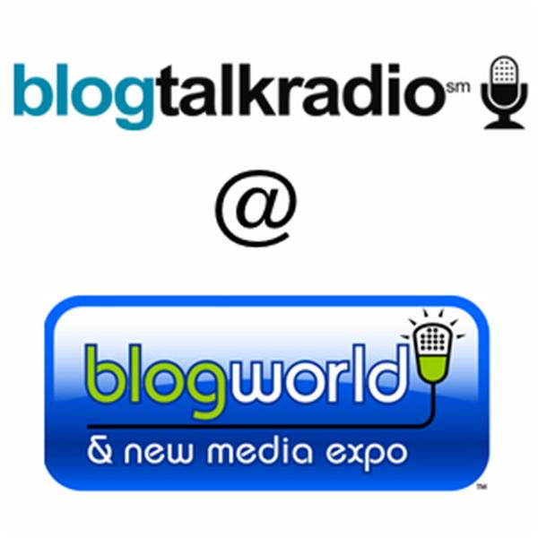 BlogTalkRadio @ BWE