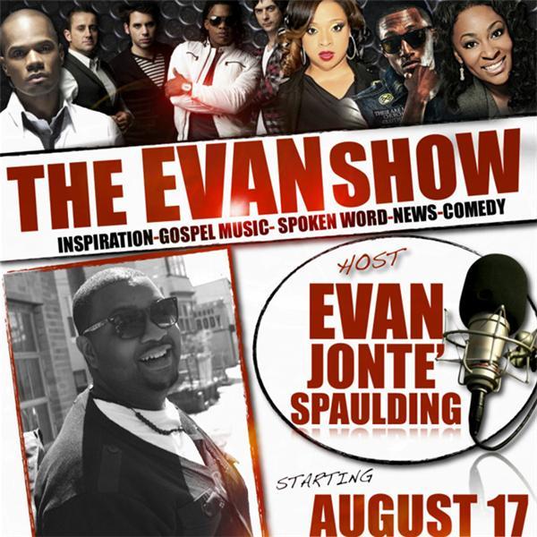 The Evan Show