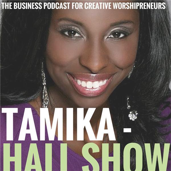Tamika Hall Show