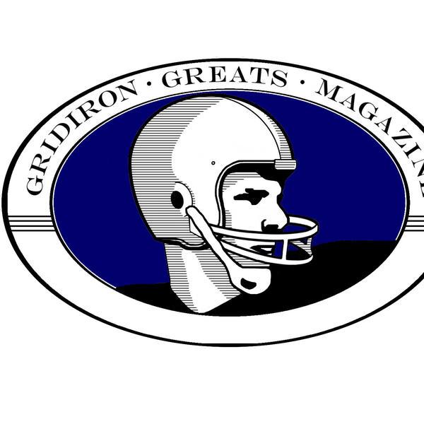 Gridiron Greats Magazine