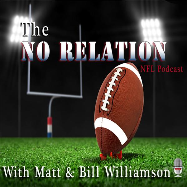 No Relation NFL Podcast