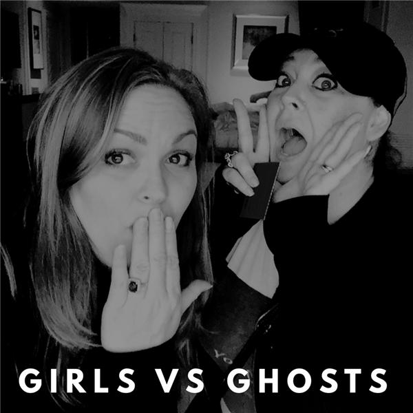 Girls vs Ghosts Radio