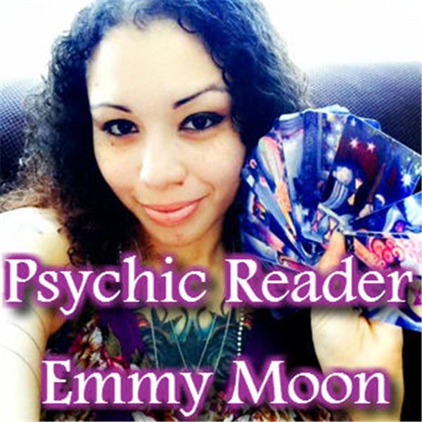 Psychic Emmy Moon