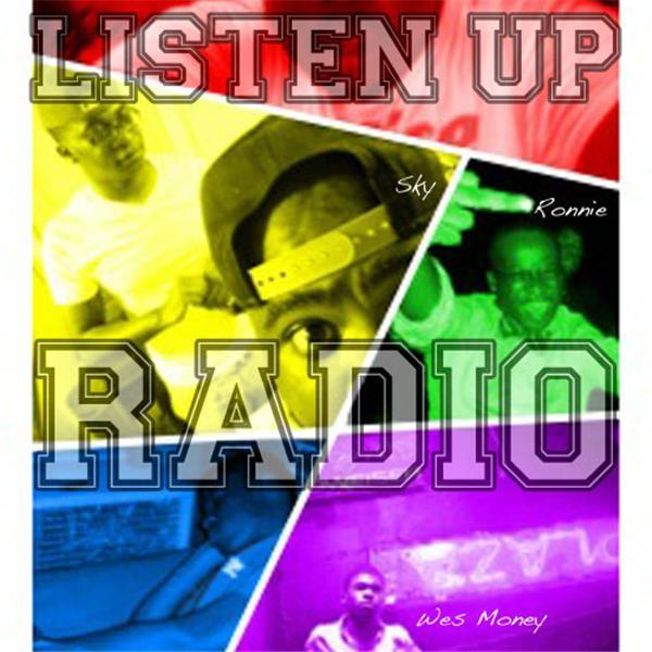 Listennn Up Radio
