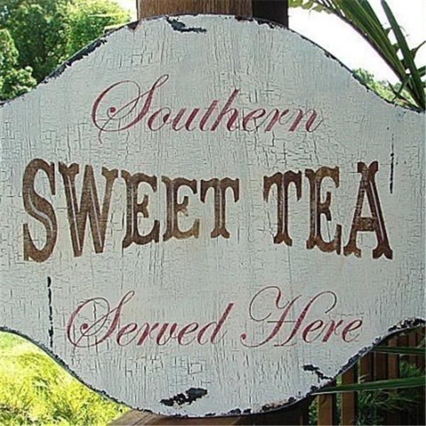 SweetSouthernTRadio