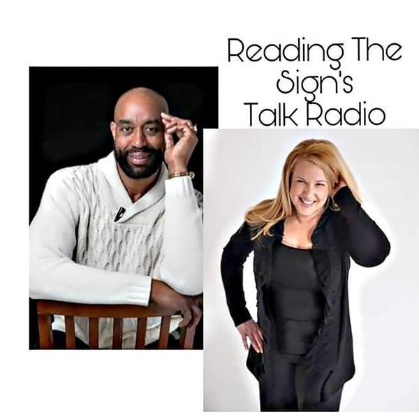 Reading The Signs Talk Radio