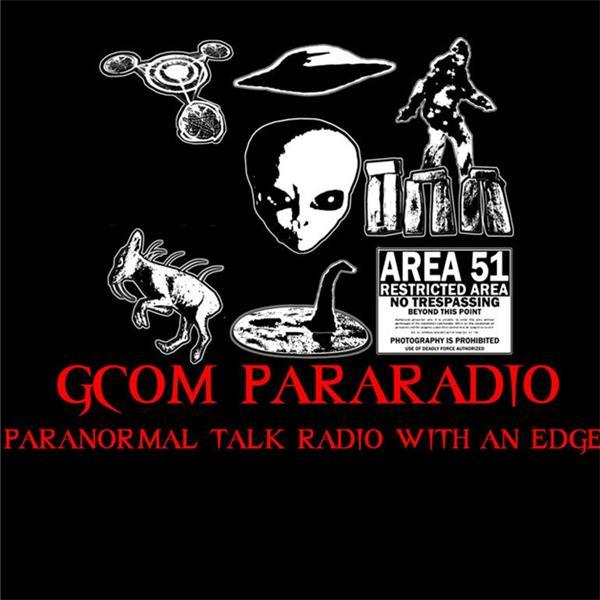 GCOM ParaRadio