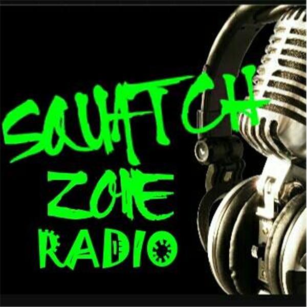 SQUATCH ZONE RADIO