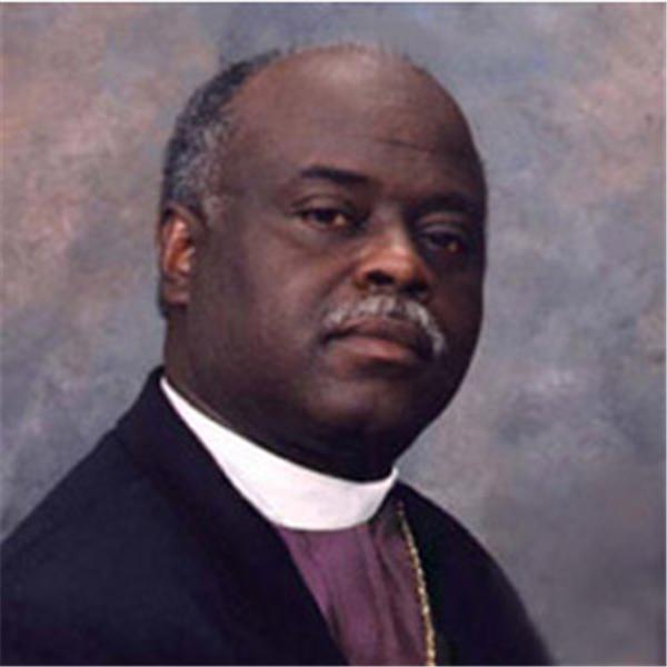 Bishop Lamont Tellis