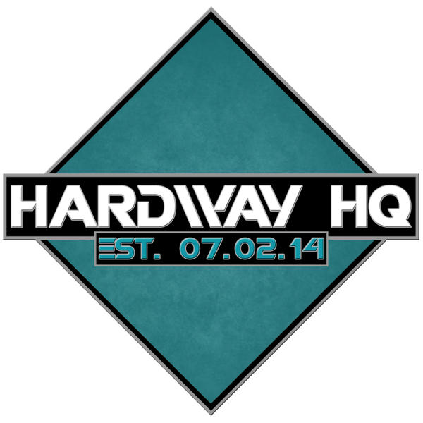 Hardway Live #24 - Jake Berry Talks MLB in August & 9/11