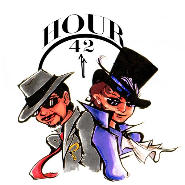 Hour 42